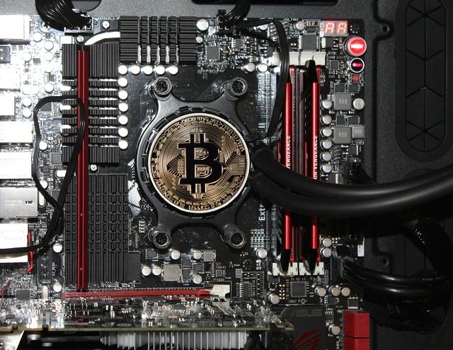 como hacer minería de criptomonedas