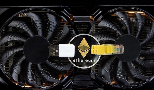minería de criptomonedas