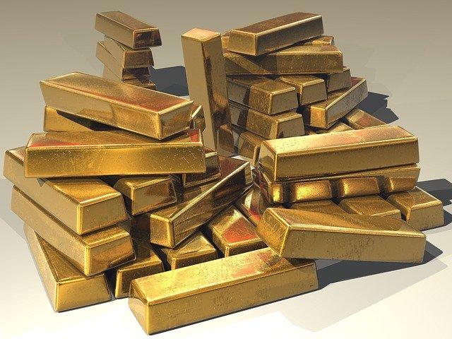 oro es una excelente inversión